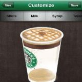 Download myStarbucks Cell Phone Software
